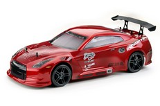 "1:10 EP Touring Car ""ATC3.4BL"" 4WD Brushless RTR"