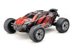 "Truggy ""AT3.4"" Brushed Version"